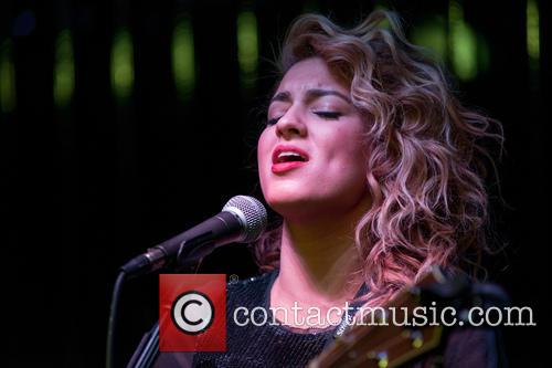 Billboard and Tori Kelly 18