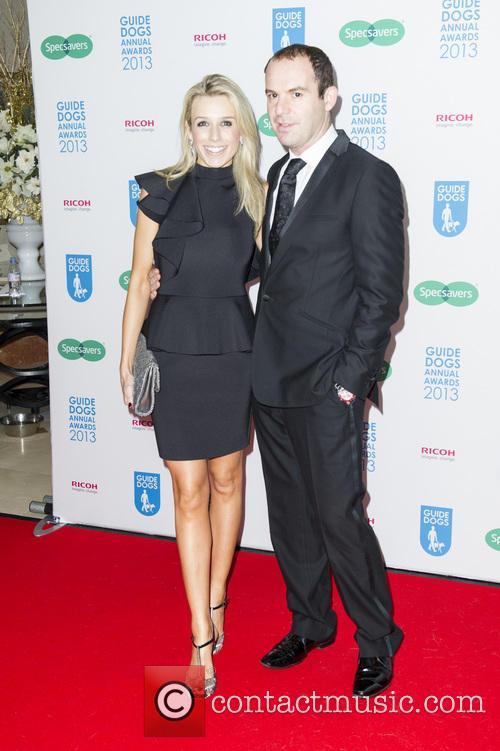 Lara Lewington and Martin Lewis 6