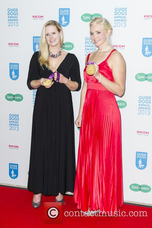Guide Dog of the Year Awards and Charity...