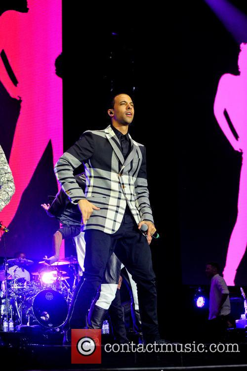 Marvin Humes 9