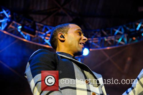 Marvin Humes 10