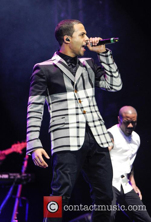 Marvin Humes 15