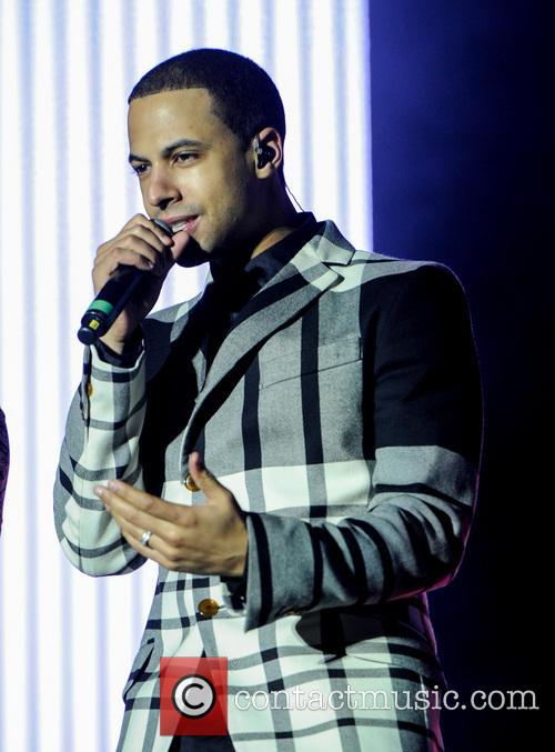 Marvin Humes 17