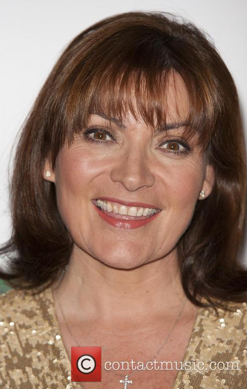 lorraine kelly the specsavers national book awards 3994294