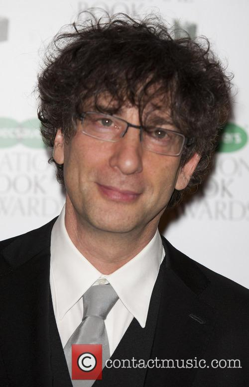 neil gaiman the specsavers national book awards 3994297