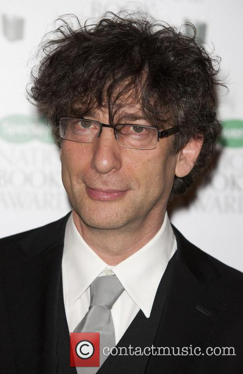 neil gaiman the specsavers national book awards 3994301