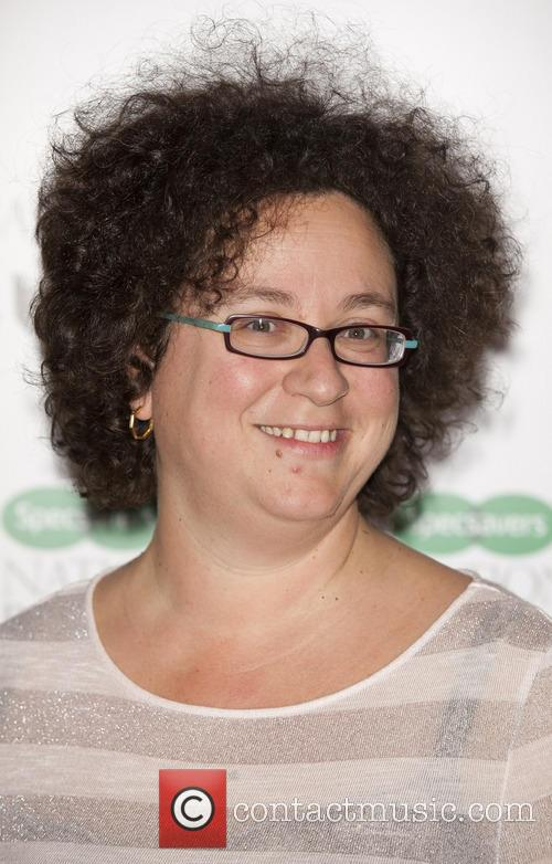 Sophie Hannah 2