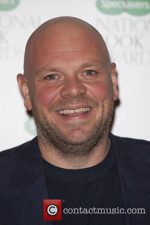 Tom Kerridge 1