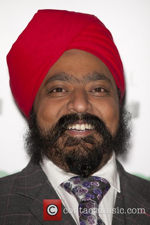 Tony Singh 2