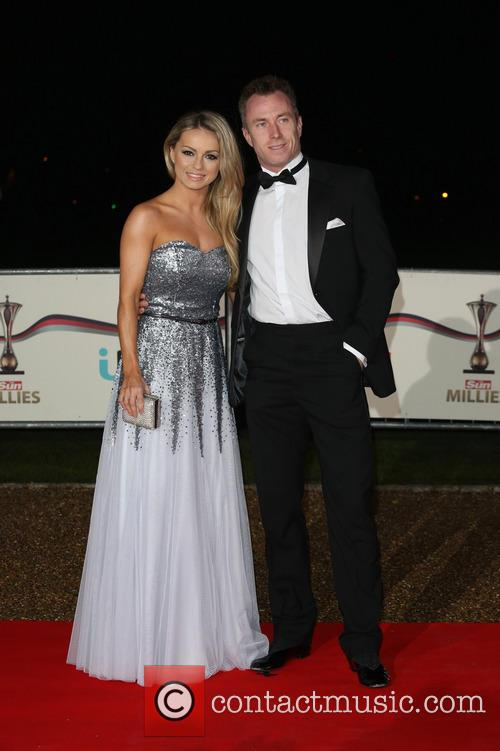 Ola Jordan and James Jordan 3
