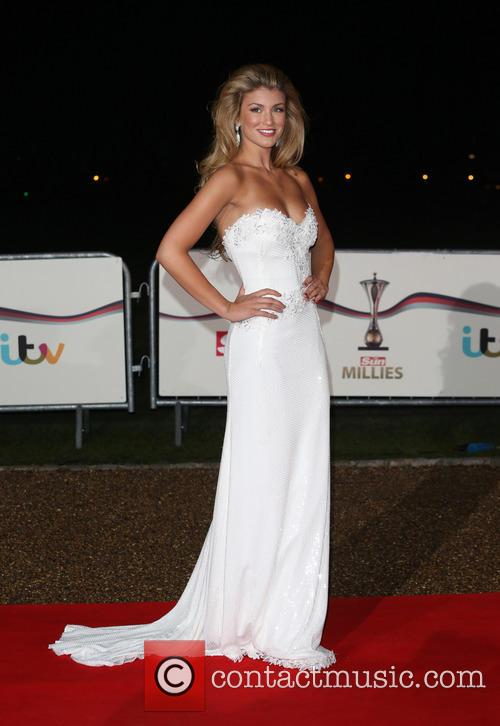 Amy Willerton 7