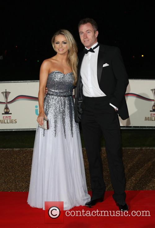 Ola Jordan and James Jordan 6