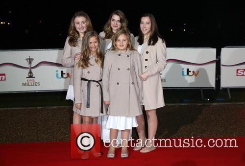 The Poppy Girls 2