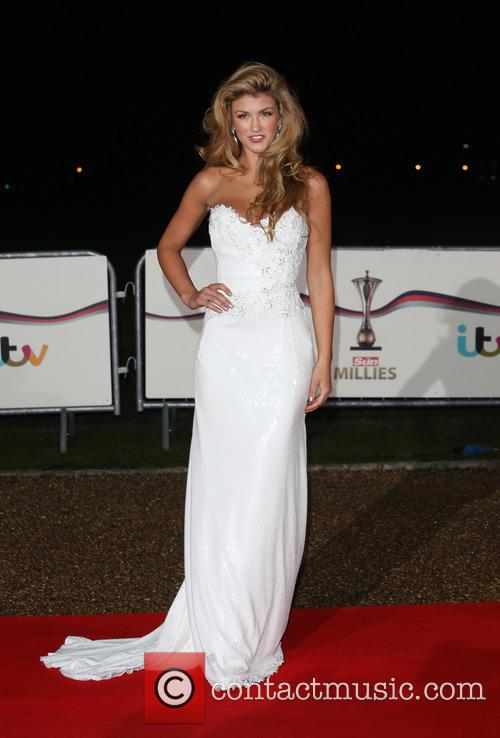 Amy Willerton 10