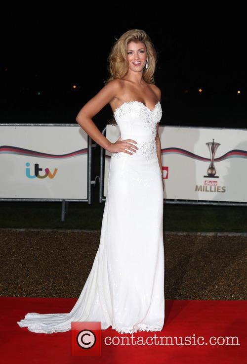 Amy Willerton 12