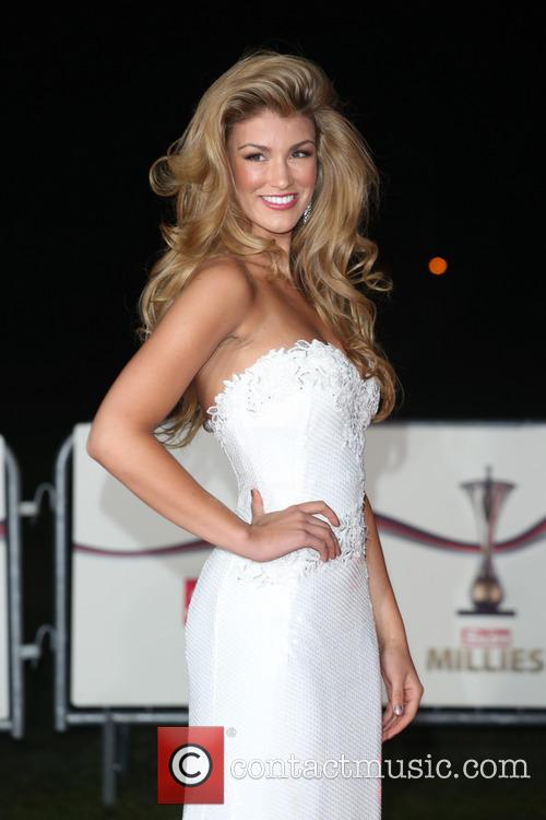 Amy Willerton 15