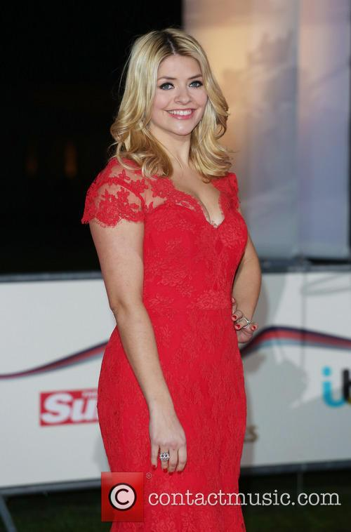 Holly Willoughby 12