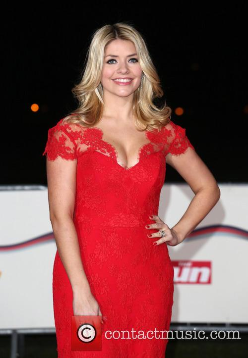 Holly Willoughby 14