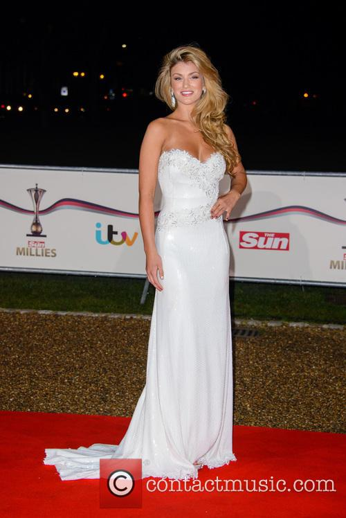 Amy Willerton 23
