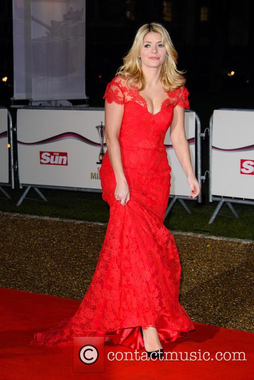 Holly Willoughby 20