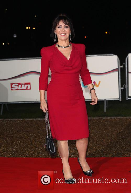 Arlene Phillips 7