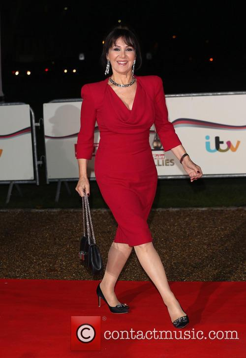 Arlene Phillips 8
