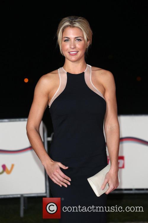 Gemma Atkinson 12