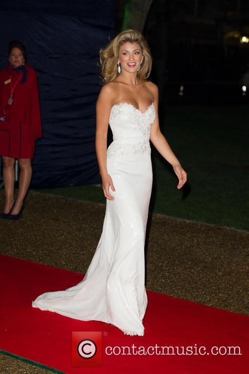 Amy Willerton 30