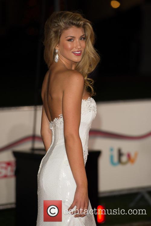 Amy Willerton 33