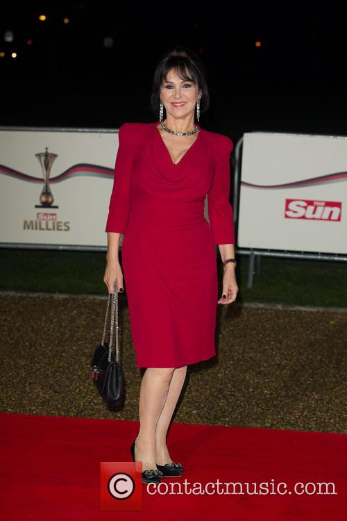 Arlene Phillips 10