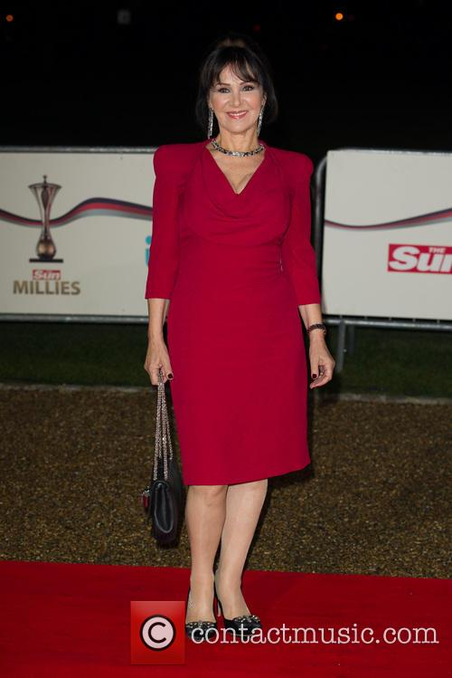 Arlene Phillips 11