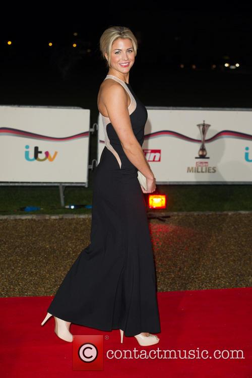 Gemma Atkinson 15