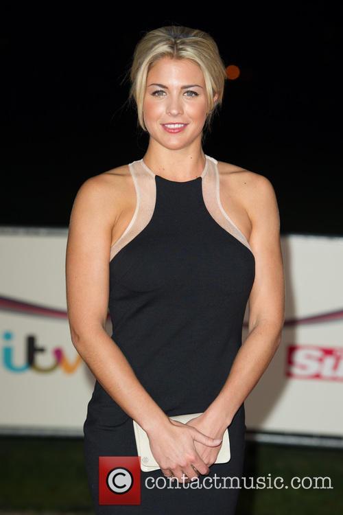 Gemma Atkinson 16