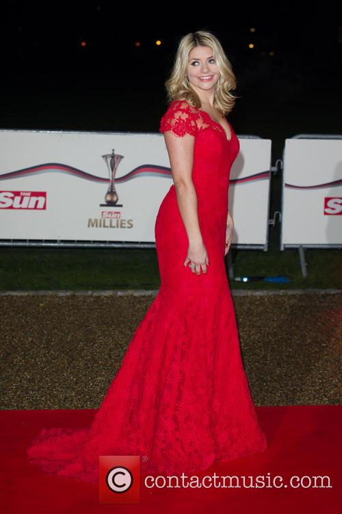 Holly Willoughby, National Maritime Museum
