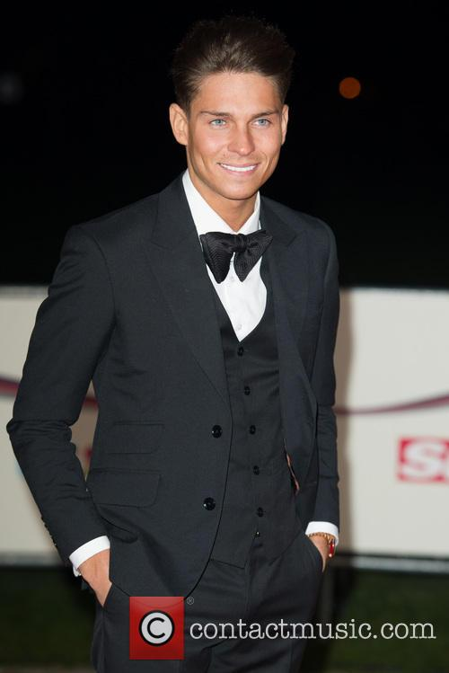 joey essex the sun military awards millies 3994931