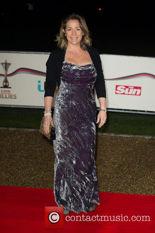 sarah beeny the sun military awards millies 3994888