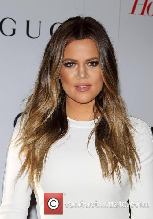 khloe kardashian the hollywood reporters women in 3993780