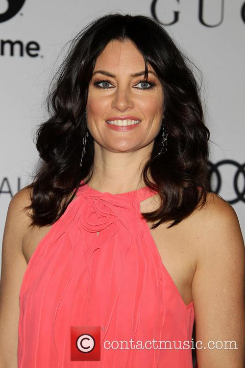 Madchen Amick, Beverly Hills Hotel
