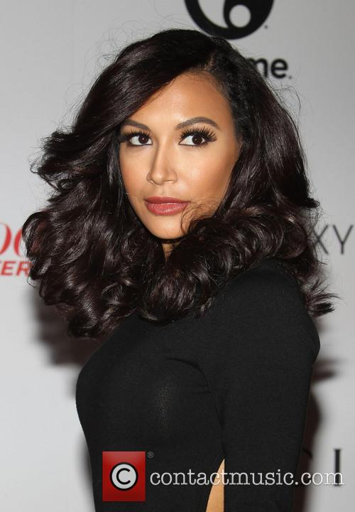 naya rivera the hollywood reporters women in 3993719