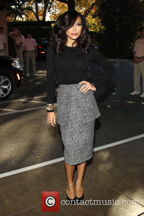 naya rivera the hollywood reporters women in 3993754