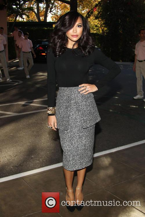 naya rivera the hollywood reporters women in 3993802