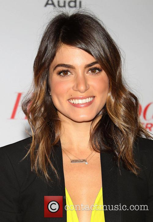 nikki reed the hollywood reporters women in 3993723