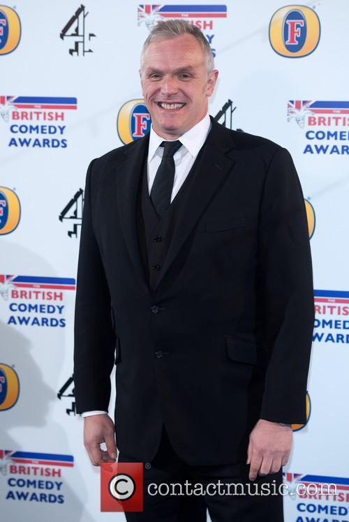 Greg Davies 2