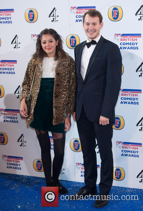 The British Comedy Awards
