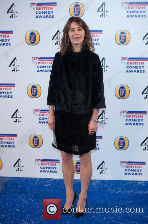 helen baxendale the british comedy awards 3995760