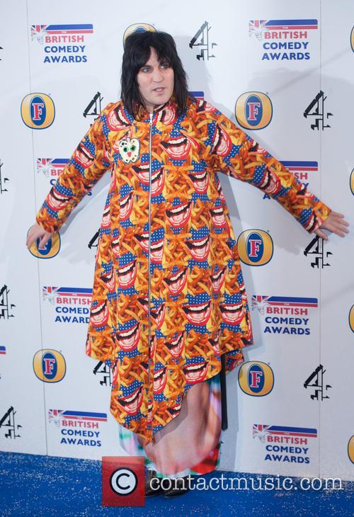 noel fielding the british comedy awards 3995812