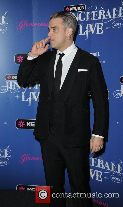 Robbie Williams 6