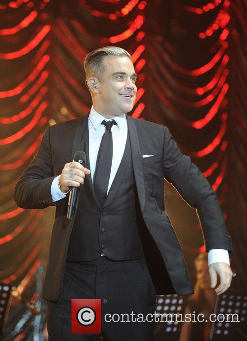 Robbie Williams 4