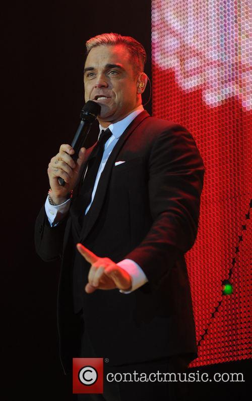 Robbie Williams 16