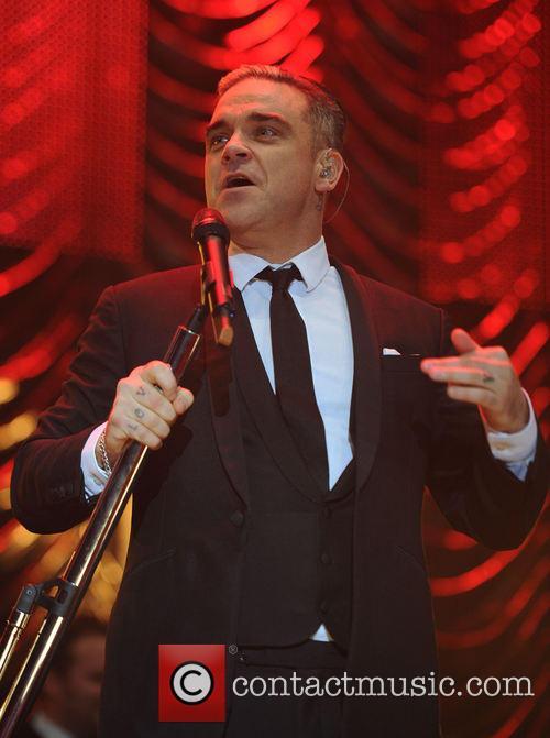 Robbie Williams 18